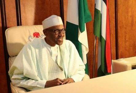 President Muhammad Buhari
