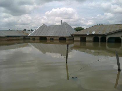 Benue Flood