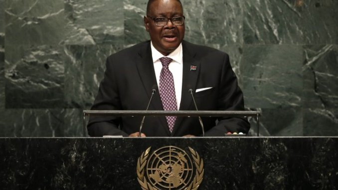 Malawi President Peter Mutharika condemned the killings Reuters