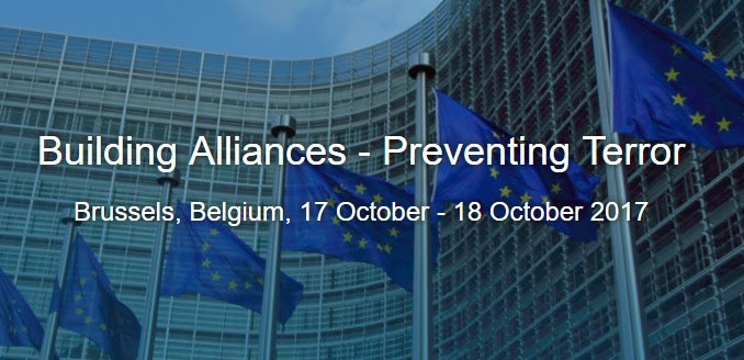 CEP Conference in Brussels to Highlight Solutions to Spread of Extremism