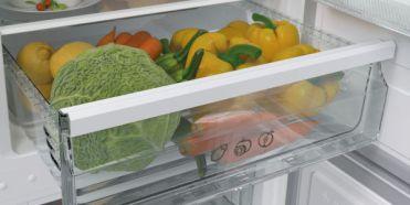Kombinirani hladnjak CMDS 6182WN | Hladnjaci | Candy