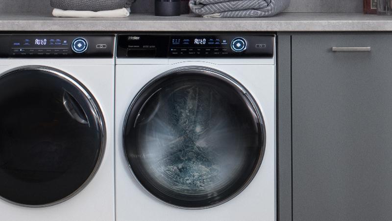 Nettoie votre lave-linge pour un lavage plus hygiénique