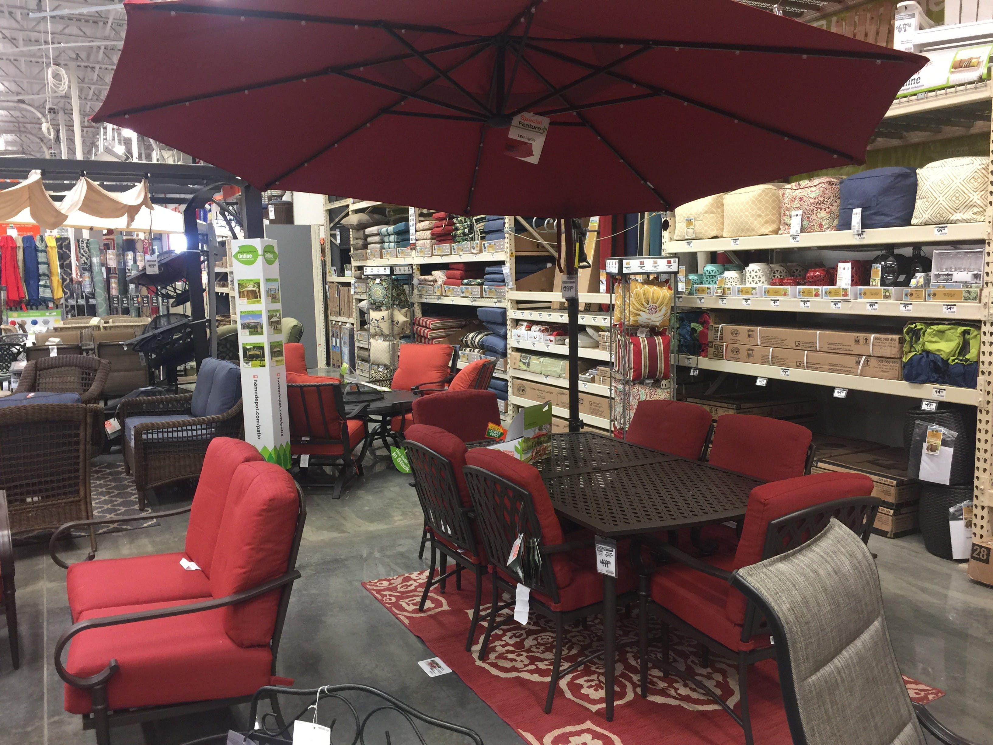last chance patio furniture as low as