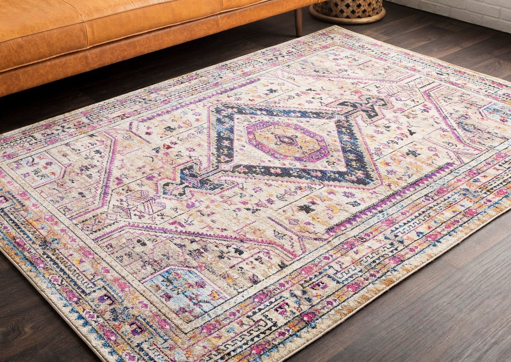 Area Rug Blowout On Wayfair 5 X8 Area Rugs Only 40 The Krazy Coupon Lady