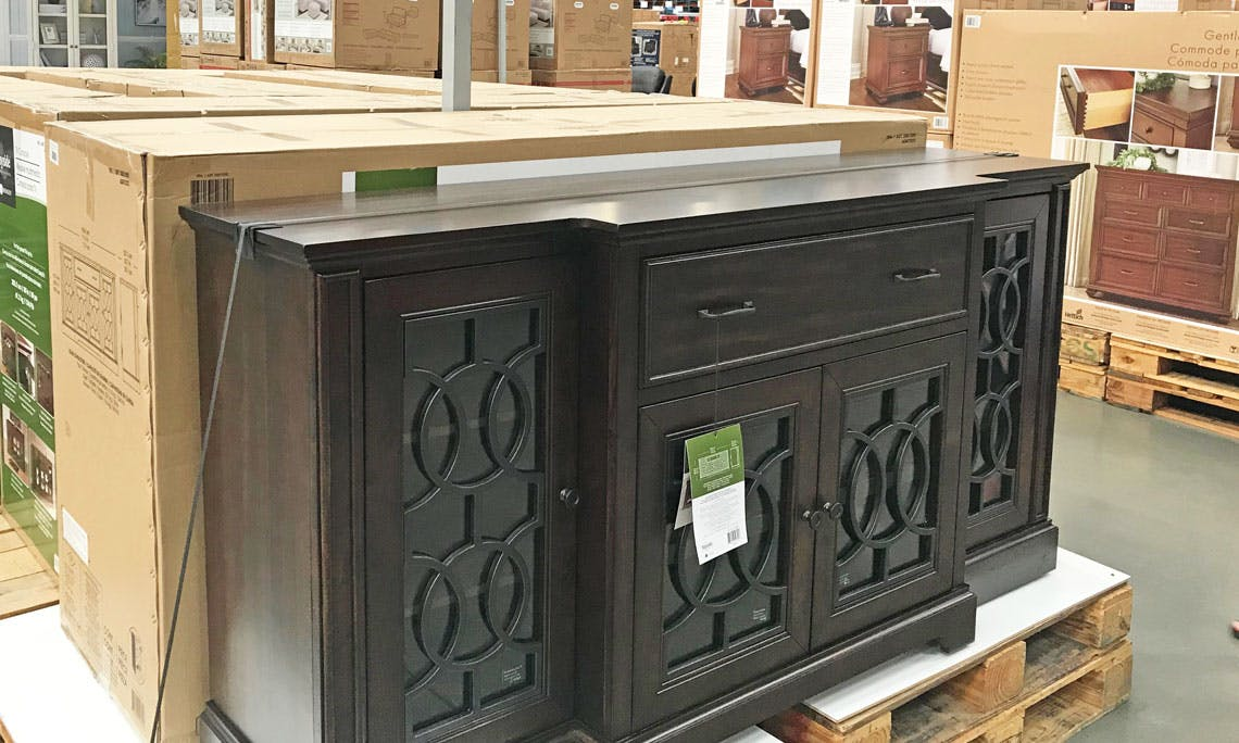 furniture month at costco save on