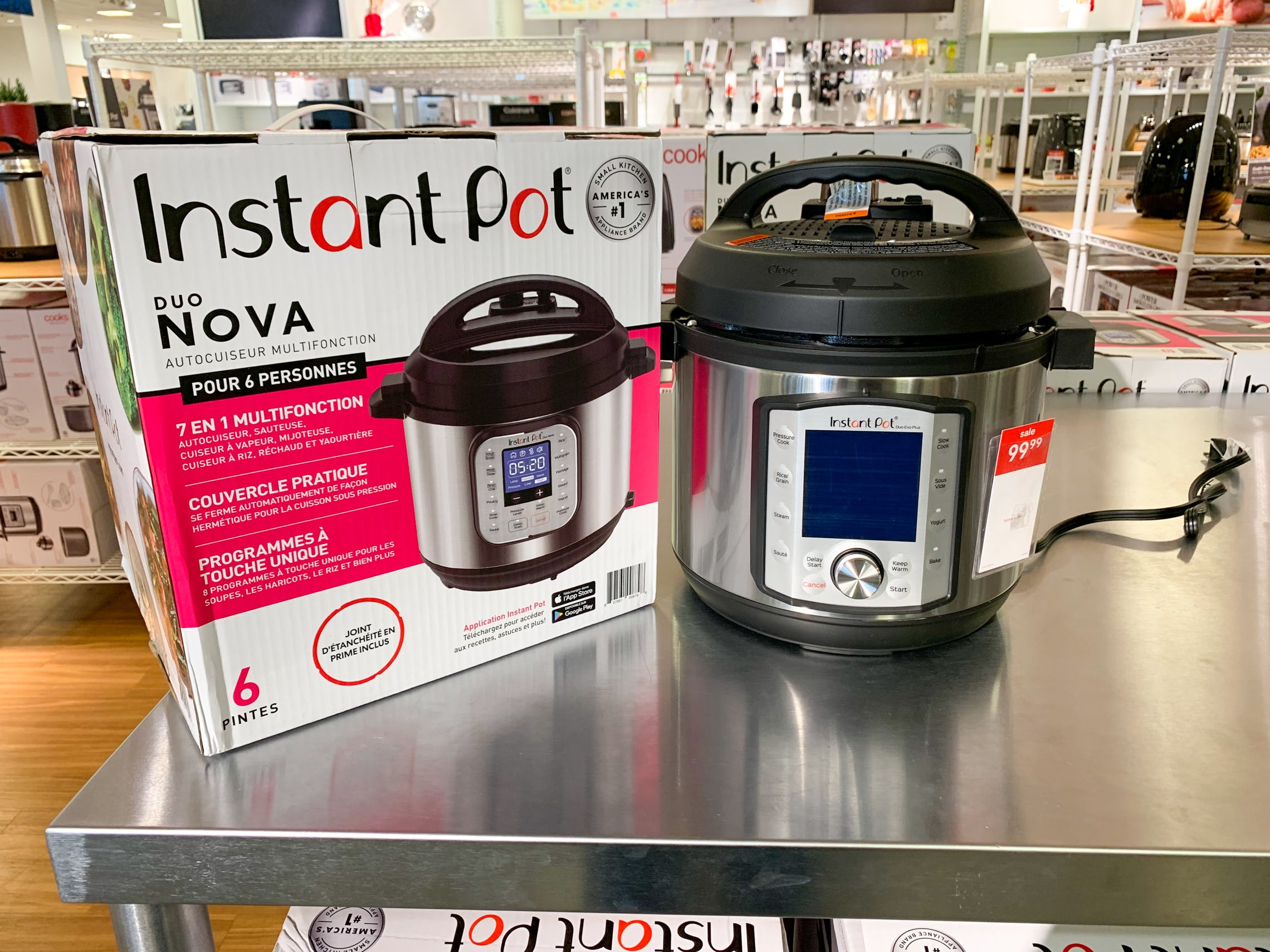 black friday instant pot deals 2020