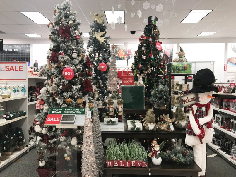 100 rite aid christmas tree decorations norfolk island pine