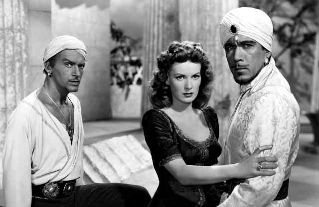 Sinbad the Sailor (1947) - Turner Classic Movies