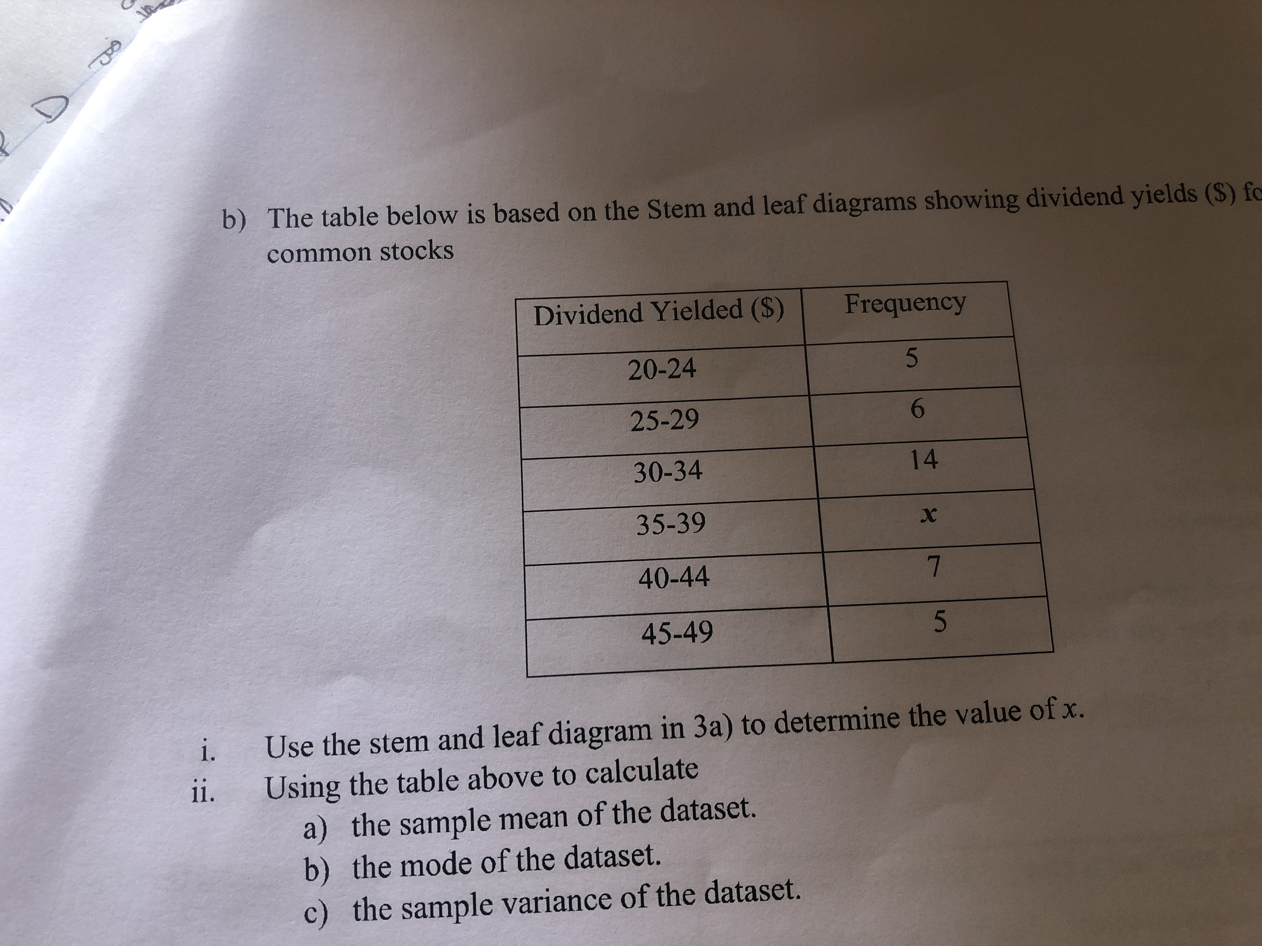 Answered Le Below Is Based On The Stem A N
