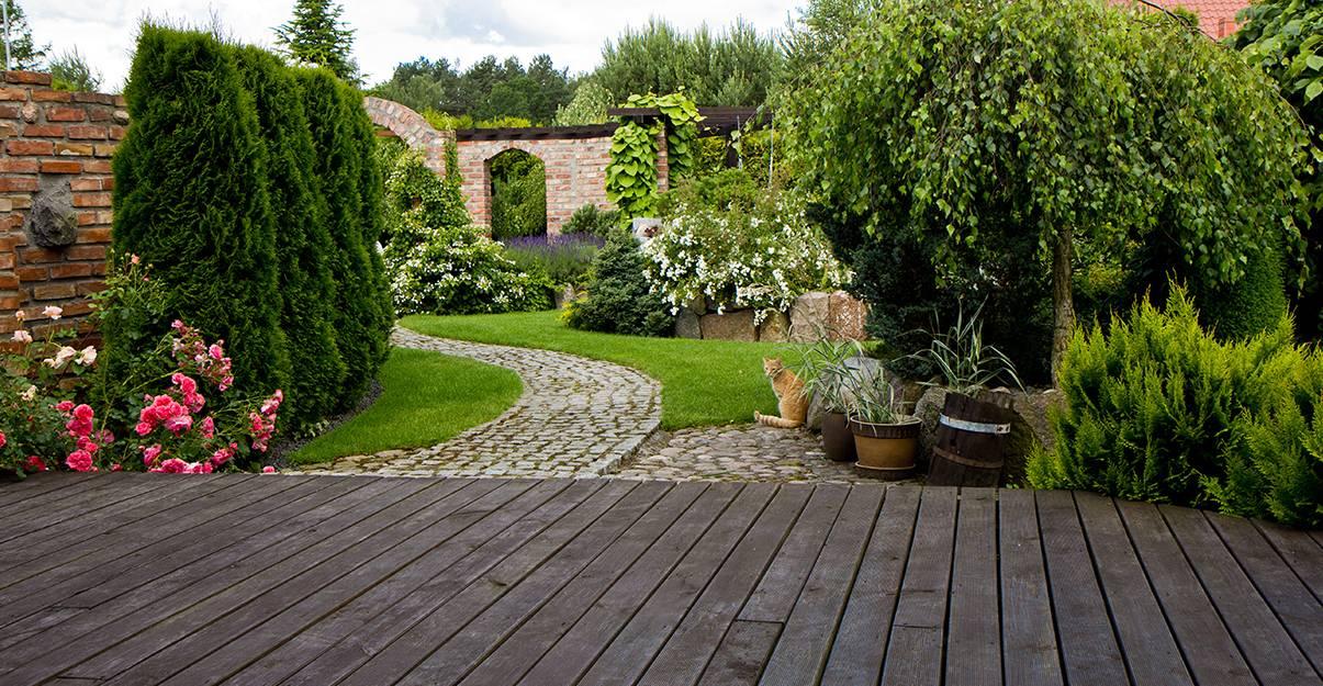 Faire Une Terrasse 7 Aspects A Prendre En Compte Avant La Creation