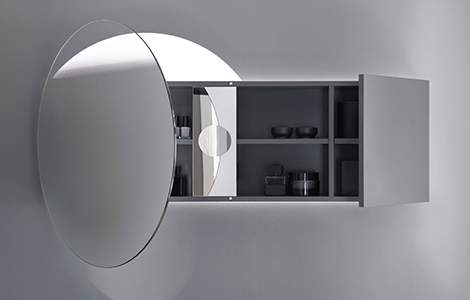 Armoire De Toilette Les 4 Modeles Et Les 2 Criteres A Ne Pas Oublier