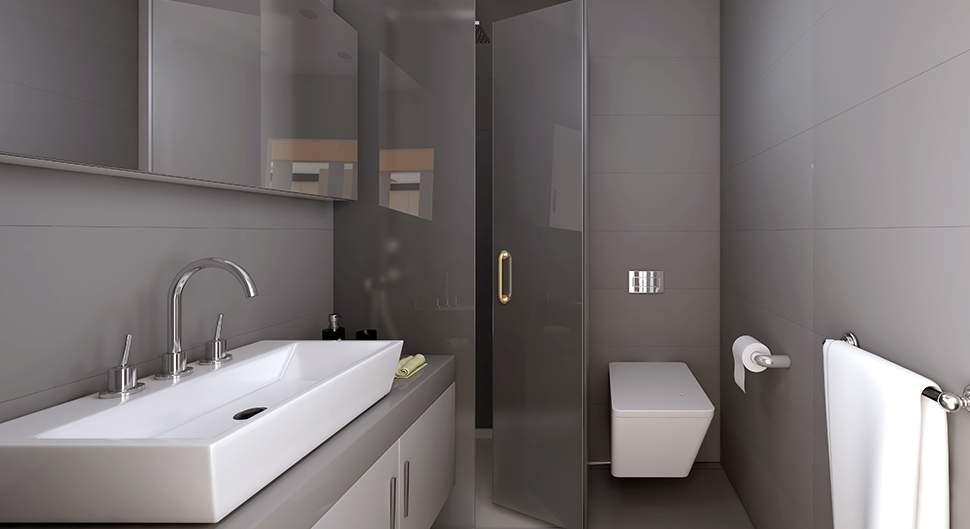 wc dans salle de bain nos idees pour