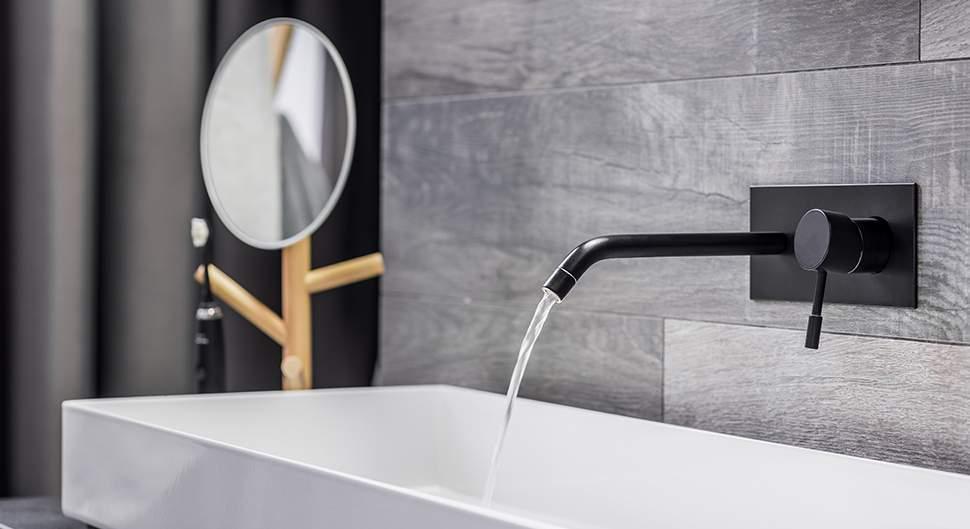 robinet lavabo les 7 types pour un