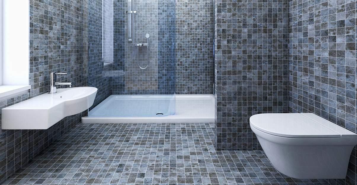 bien choisir votre sol de salle de bains
