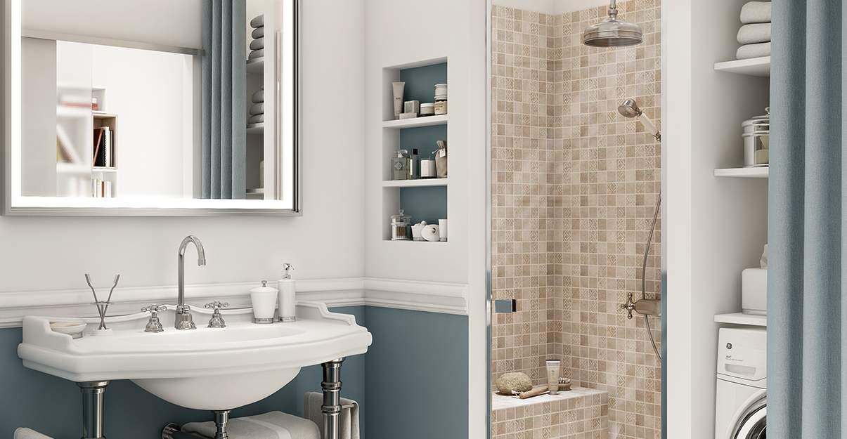 style salle de bain tendances et deco