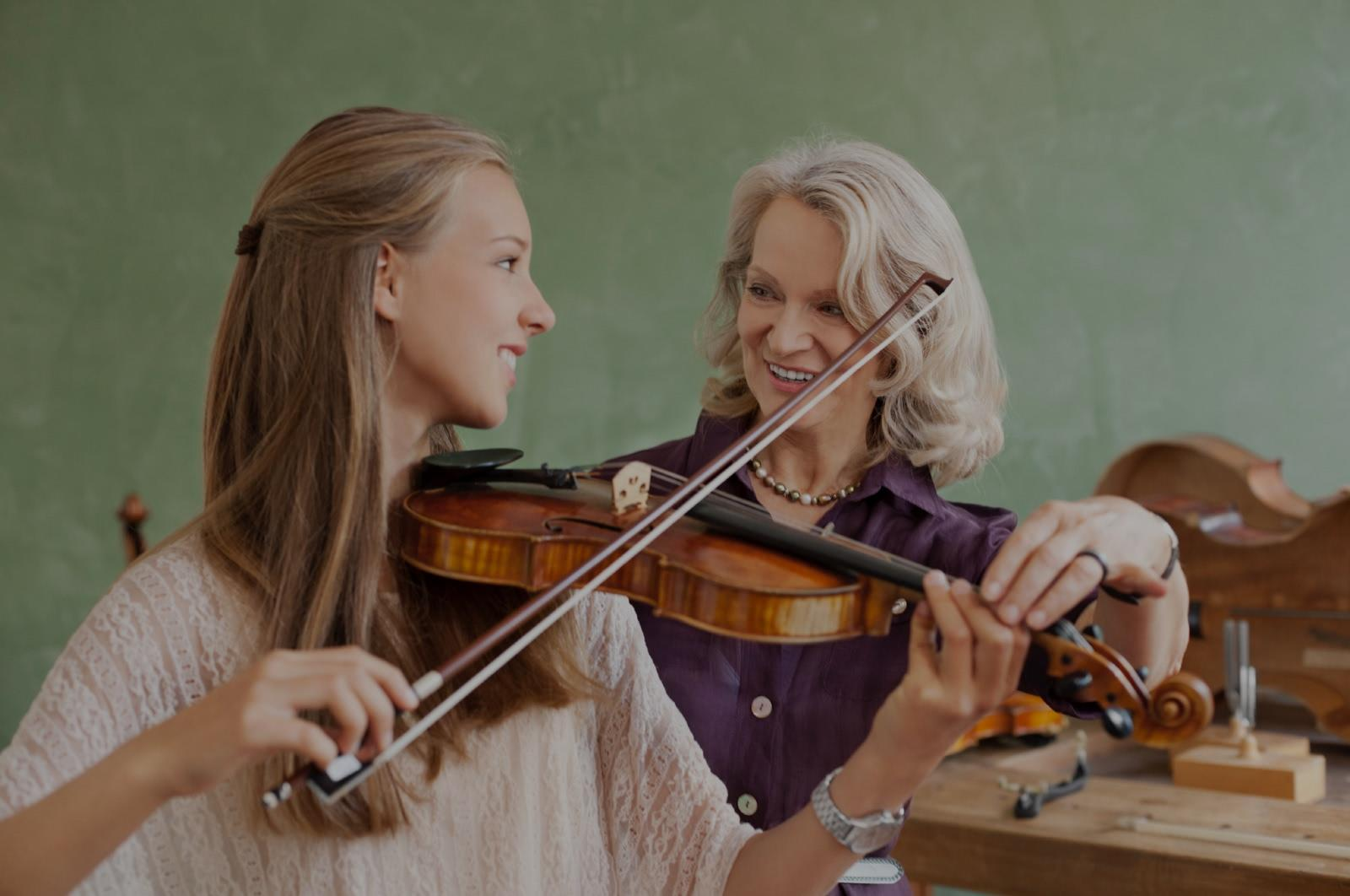 1 In Private Violin Lessons Amp Classes Near You
