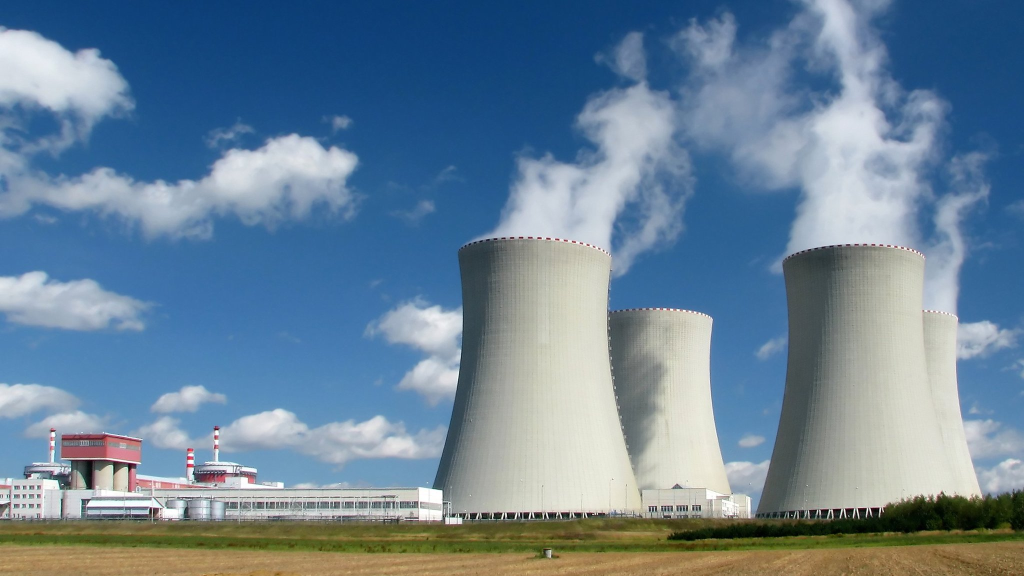 Nuclear Power Plants America