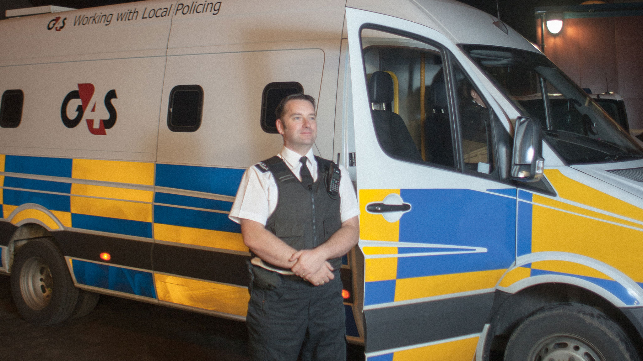 Event Security Cape Town