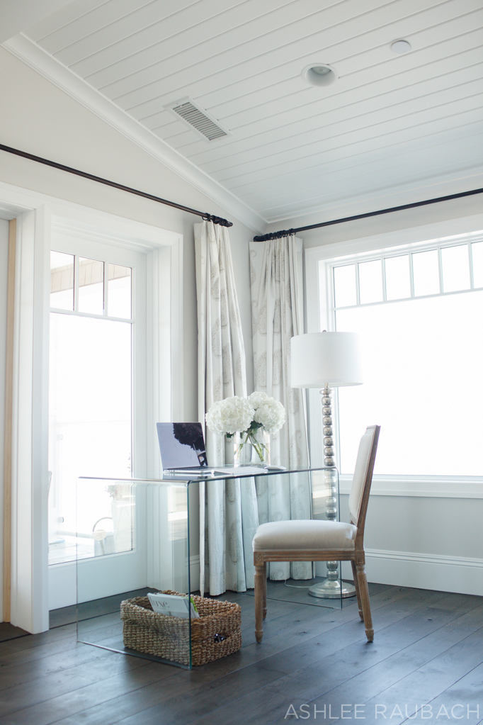 how to create a work space becki owens