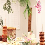 Whimsical Baby Shower
