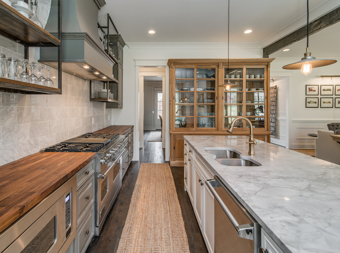 Types Of Butcher Block Counters