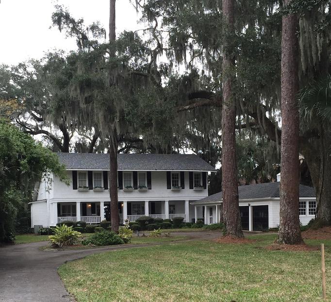 South Exteriors Jacksonville