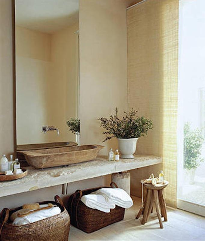 rustic-wood-sink-rustic-bathroom