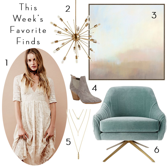 This Week's Favorite Finds Becki Owens