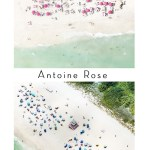 Designing with Aerial Beach Photography