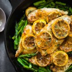 5 Quick and Healthy Weekday Meals + Go To Outift Staples