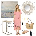 This Week's Favorite Finds – Under $100