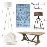 Best of Weekend Sales