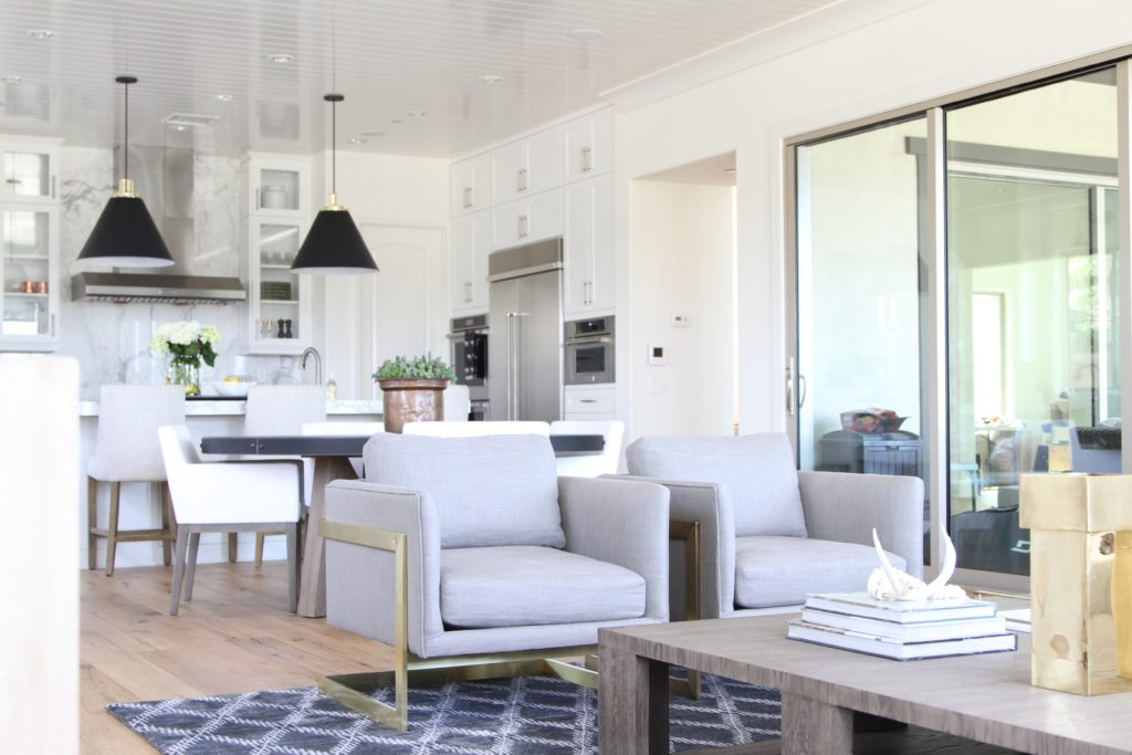 Estillo Project classic modern kitchen