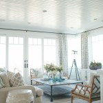 Classic Coastal Living Room