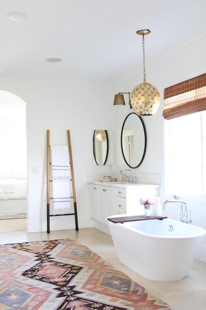 las palmas project bathroom