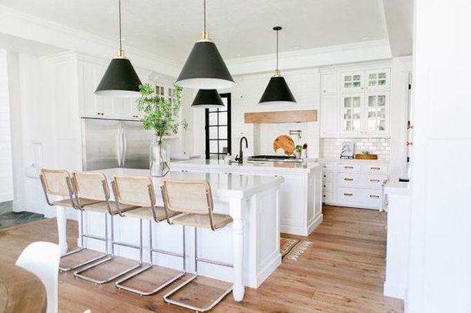 BECKI OWENS Marble Alternatives Quartz Kitchen2