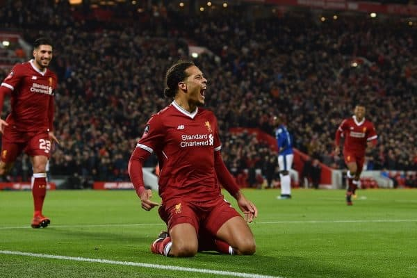 Making of Virgil Van Dijk - From a dishwasher to the 'Der Kaiser' of modern  football | Chase Your Sport - Sports Social Blog