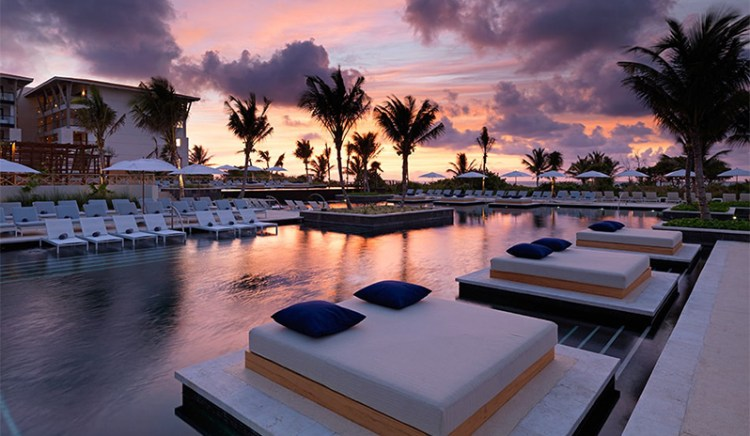 Hard Rock Hotels All Inclusive Collection