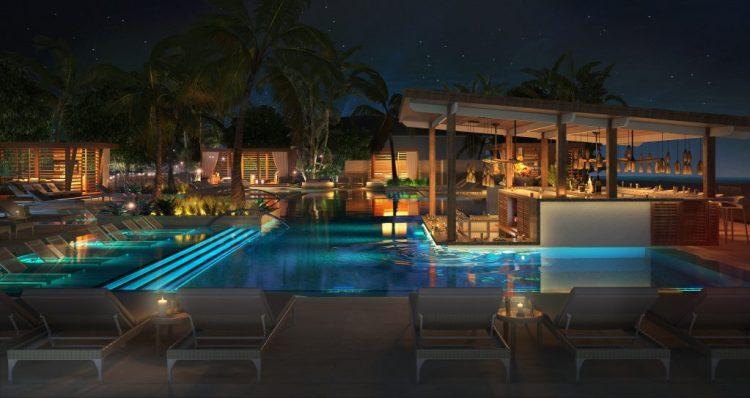 Stargazing hotels: UNICO 20°87°, Mexico