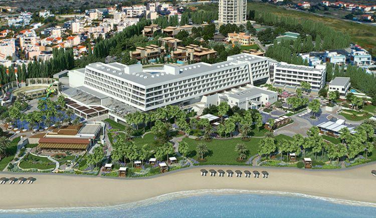 Parklane Limassol