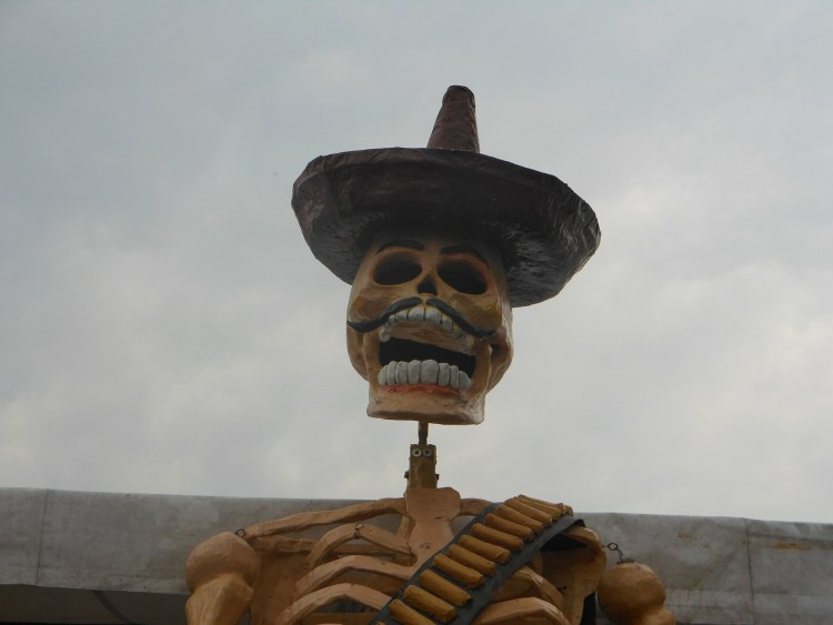 Cancun holidays on Day of the Dead with Kenwood Travel