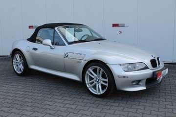 BMW Z3 2001 158 520 km Essence Manuel 150 Ch Annonce Carcelle Import Allemagne occasion