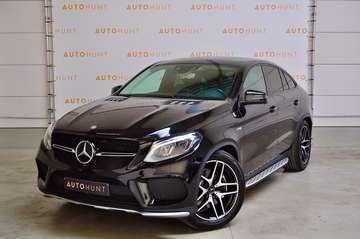 Mercedes-Benz GLE 43 AMG 2016 111 698 km Essence Automatique 367 Ch Annonce Carcelle Import Allemagne occasion
