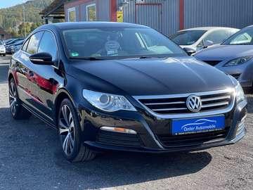 Volkswagen Passat CC 2011 163 612 km Essence Automatique 211 Ch Annonce Carcelle Import Allemagne occasion