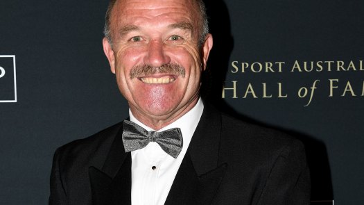 Wally Lewis reveals how Queensland can take down athletic ...