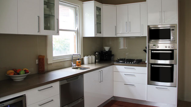How Much Renovate Kitchen