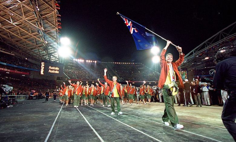 Brisbane is one step closer to hosting the 2032 Olympics – 9News