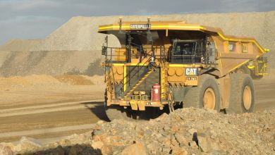 China dependency on Australian iron ore continues