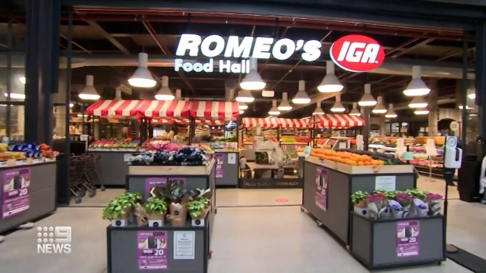 Watch IGA supermarkets expertise resurgence as they attempt to stand out from the competitors – 9news Australia News
