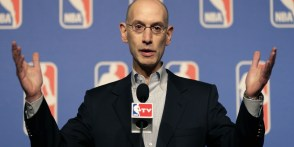 Image result for nba commissioner